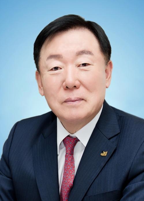 한림건설 김상수 대표이사 대한건설협회 28대 회장 취임