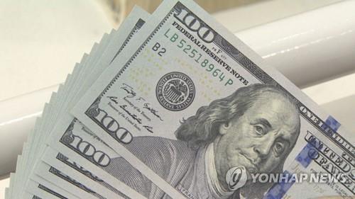 지난해 국내 기관들 해외증권 투자잔액 607억달러 ↑
