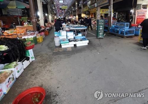 충북서 '착한 임대료' 운동 확산…충주버스터미널 동참