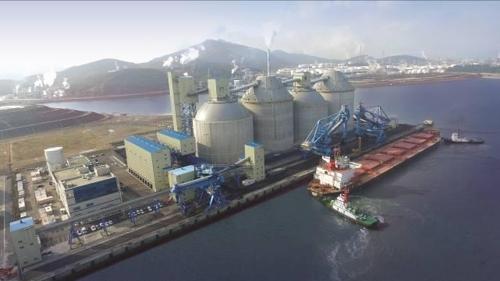 동양, 전남 여수 선형창고 2호기 건설공사 수주
