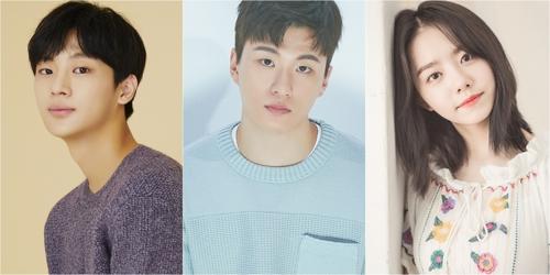 KBS 월화극 재개…이신형·신승호·김소혜의 '계약우정'