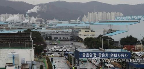 코로나19에 아시아 제조업 PMI 도미노 폭락