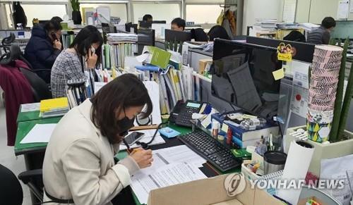 신천지, 신도·교육생 4천여명 명단 광주시에 추가 제출