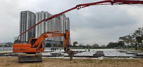 삼성전자 베트남 R&D센터 착공…동남아 최대 규모