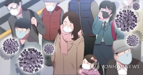 """익산시 """"중국인 유학생, 코로나19 검사 후 기숙사 생활 의무화"""""""