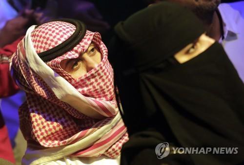 '메르스 진원' 사우디, 코로나19 '청정'…의료마스크 반출 금지