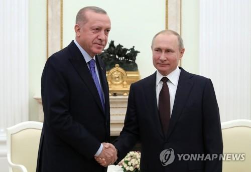 네 번째 휴전 선언…이번엔 시리아서 총성 사라질까
