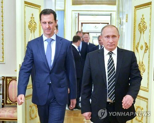 10년차 접어든 시리아 내전…38만명 사망·1천100만명 피란