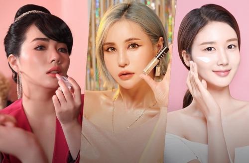 롯데百, 인플루언서 참여한 화장품 '유어브랜드' 단독 출시