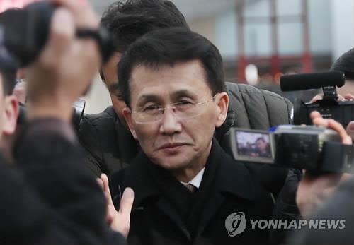 북한, '김일성사위' 김광섭 오스트리아대사 교체…최강일 임명(종합)