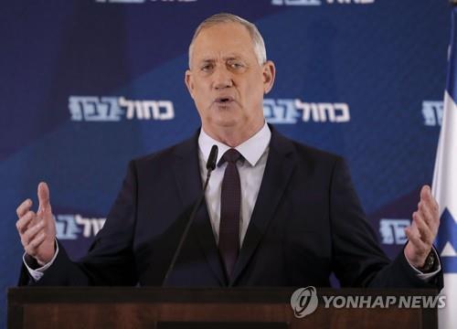 이스라엘 연정협상 잘될까…아랍계 정당 참여 등 쟁점 예상