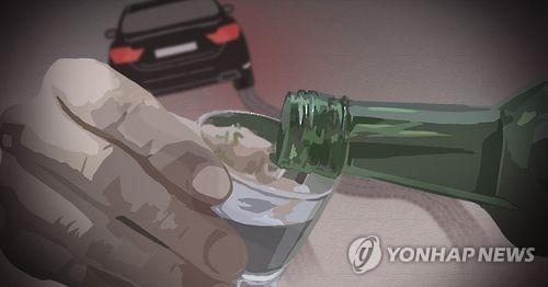 진천경찰, 만취 상태로 6㎞ 역주행한 30대 입건