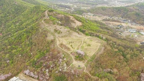 고대 한강유역 교두보 '인천 계양산성' 사적 된다(종합)