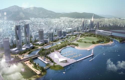 부산 북항 재개발지역 기반시설 속도 낸다