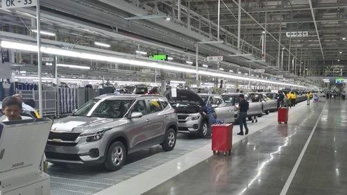 '입국 금지' 강화 속에서도…인도, 韓근로자에 선별적 비자 발급(종합)
