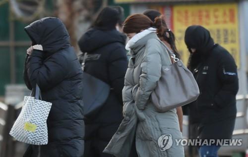 서해5도 제외 인천 전역 강풍주의보 오후 11시 해제