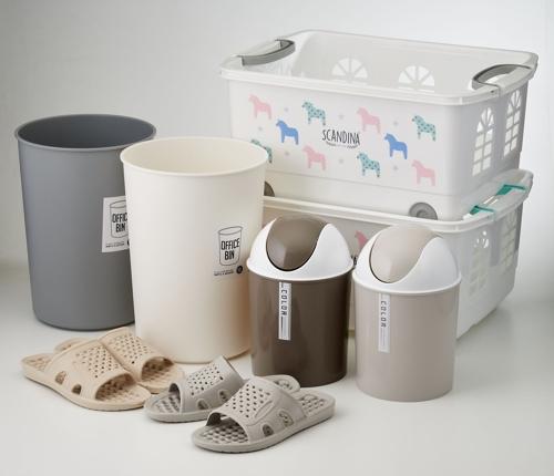 '집콕' 길어지자 인테리어·집안 정리용품 판매 증가