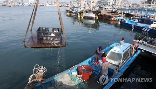 전북도, 어촌뉴딜사업 속도전…271억원 신속 집행