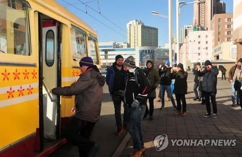 외국 여행사, 북한 관광재개 모색…여행객 모집에도 나서
