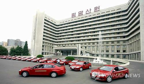 '삼태자과' 있는 북한 평양산원…500번째 세쌍둥이 탄생