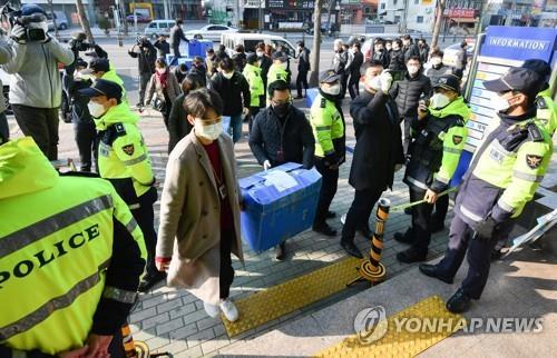 신천지 '위장교회' 교인 47명 새롭게 드러나…방역 허점