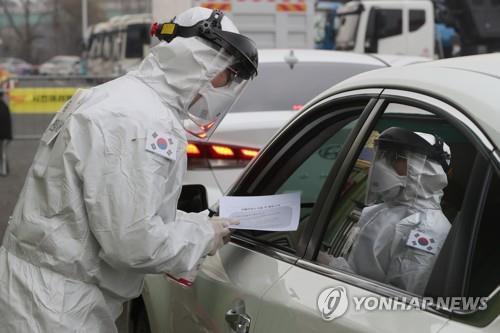 """WHO 전문가 """"국경봉쇄 제한적으로…한국 코로나19 대응 교과서"""""""