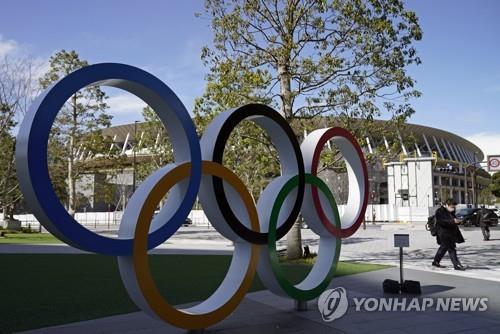 코로나 여파 각국 올림픽 선수단 일본 적응훈련도 큰 차질