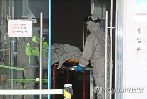 대구서 70~80대 코로나19 확진자 4명 사망…국내 총 110명