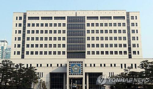 '국회의원 등 불법 후원' 건설사 대표 일부 혐의 부인