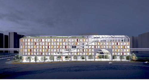 서울 연희교통섬·증산빗물펌프장 임대주택 320세대 하반기 착공