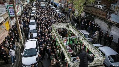 이란 코로나19 사망 2천명 육박…최고지도자 사돈도 사망(종합)