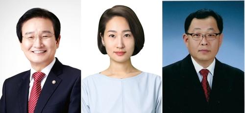 청주 청원 민주 변재일 42.2%, 통합 김수민 27.4%…KBS 조사