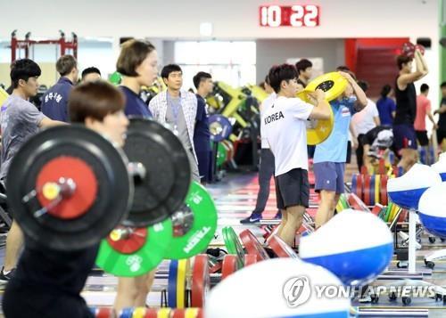 [올림픽1년연기] ③ 태극전사 어쩌나…출전권 경쟁·대표 선발 '리셋'?