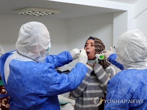 """""""코로나19, 난민촌·분쟁지 등 세계 취약지에 더 큰 재앙"""""""