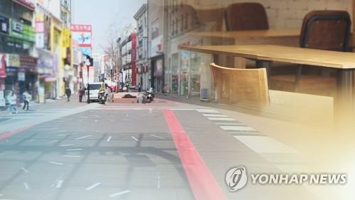 '벼랑 끝 서민들'…광주 소상공인 특례보증 신청 폭주(종합)