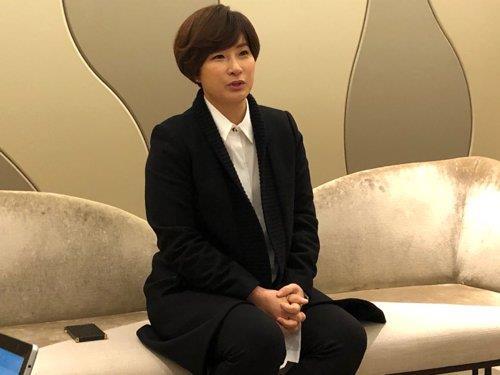 """박세리 감독 """"올림픽 연기는 잘한 결정…선수 건강이 최우선"""""""