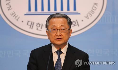 무소속 출마 한다던 통합당 김재경, 불출마 선언