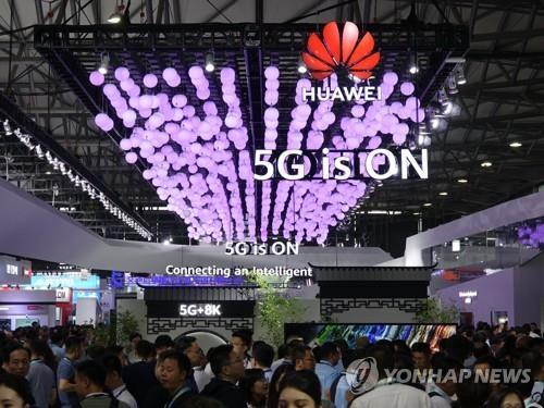 '신 인프라' 구축 나선 중국…올해 5G 구축에 34조원 투입