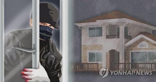 여주 농가주택에 괴한 침입 현금 3천만원 강탈…용의자 추적 중