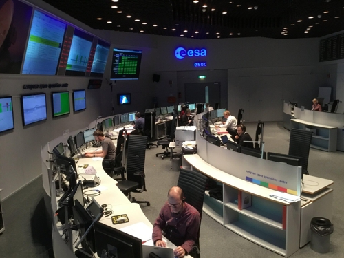 우주영역으로 확대되는 코로나19 피해…위성 자료 수집도 축소