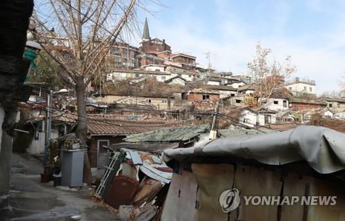 한남3구역 시공사 선정 5월말로…코로나에 조합총회 줄연기
