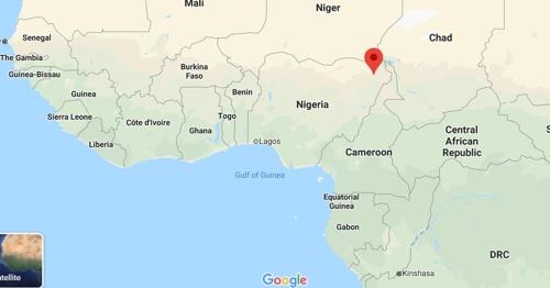 나이지리아 군인 70명, 이슬람 극단주의자 매복 공격에 사망