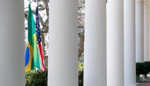 브라질 주재 미국대사관, 코로나19 우려 자국민들에 귀국 권고