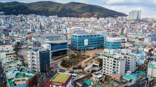 부산 동구 긴급생활지원금 40억원 편성…지역화폐로 1인당 5만원