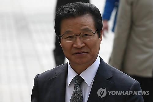 통합당 김용판 후보 자가격리…부인 코로나19 확진(종합2보)