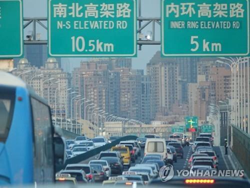 자동차산업 붕괴위기에 중국 '신차 억제 정책' 완화