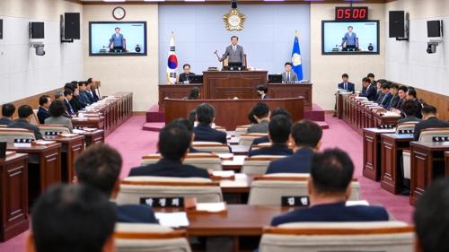 청주시의회, 30∼31일 '코로나19 추경' 원포인트 임시회 개최