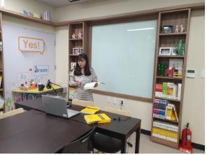 부산 학교 밖 청소년 온라인 교육…코로나 사각지대 극복