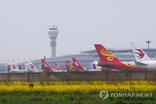 중국, 외국 항공사 주1회만 운항허가…사실상 입국제한