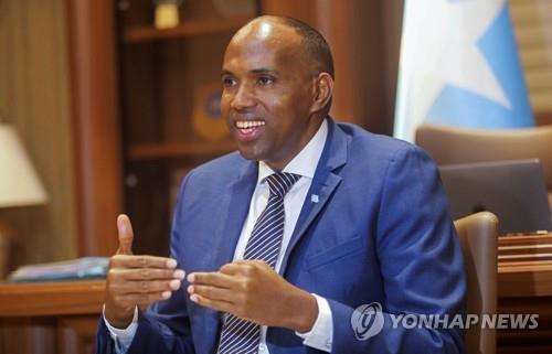 IMF·세계은행, 아프리카 소말리아에 6조원 채무탕감